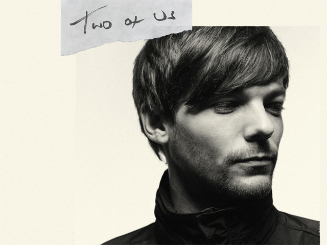 Louis Tomlinson Two Of Us