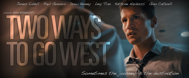 Two Ways To Go West Trailer