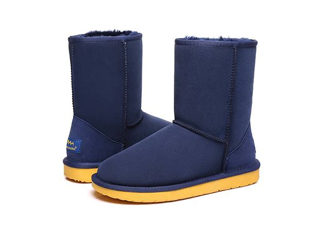 Navy Uggs for Mother's Day