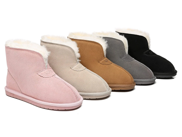 Ugg Express Parker Slippers