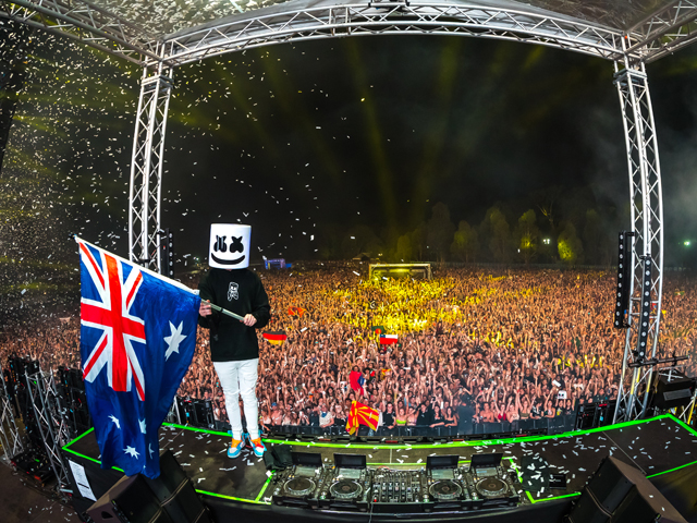 ULTRA Australia Announcement