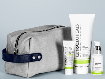 Ultraceuticals Celebrates Father's Day with Better Skin