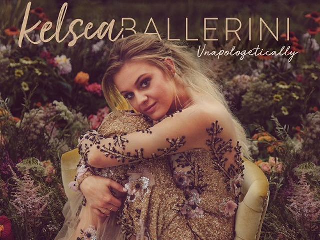 Kelsea Ballerini Unapologetically