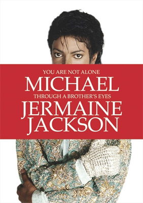 Jermaine Jackson, You Are Not Alone: Michael