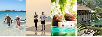 Romantic Wellness Retreats for Valentine s Day