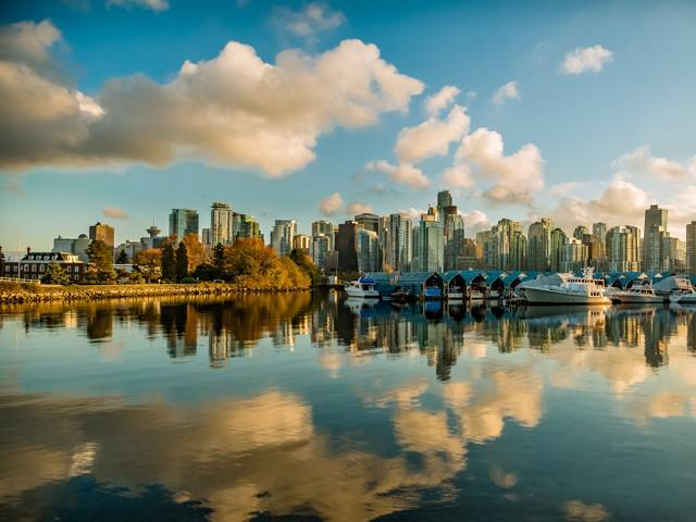 Vancouver's Top 5 Unique Landmarks You Must Visit This Year