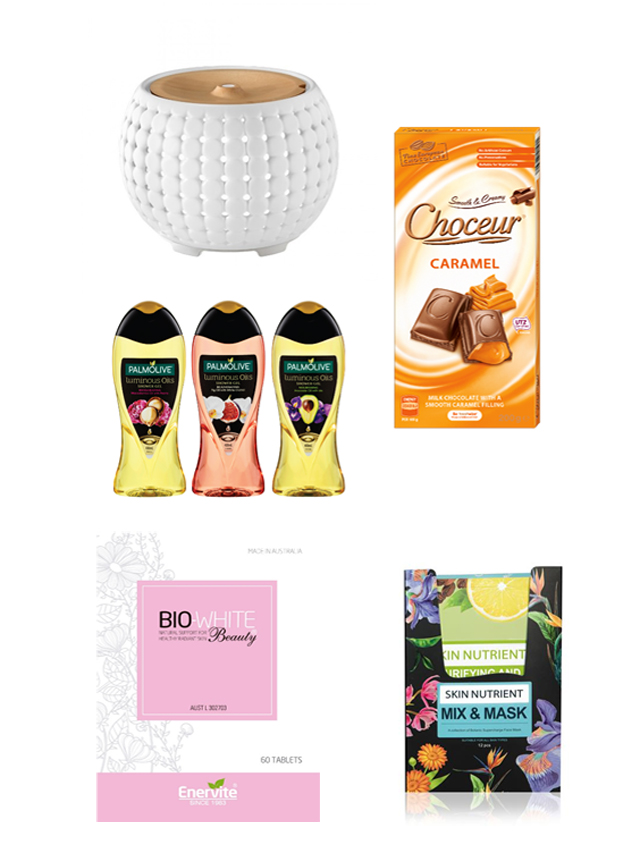 Valentine's Day Product Of The Year Hamper