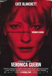 Cate Blanchett Veronica Guerin - Blanchett's Touch of the Irish