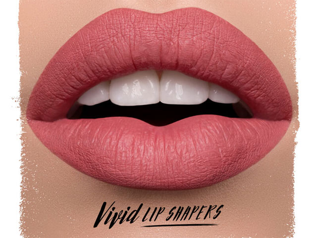 MODELROCK Vivid Lip Shaper ChubbyStixz Review