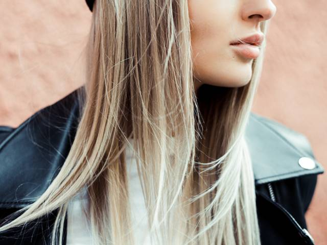 VS Sassoon 2019 Winter Hair Trends