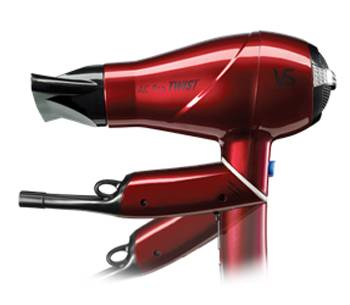 VS Sassoon AC Pro Twist Dryer