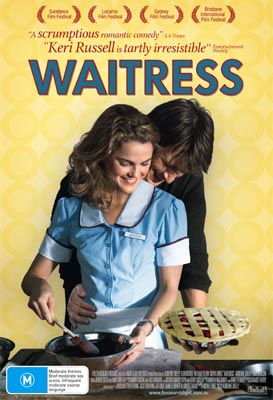 Waitress Movie Review