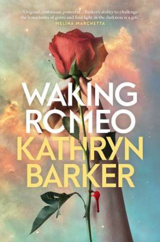 Win Walking Romeo Books