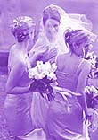 Being a Bridesmaid on the Wedding Day