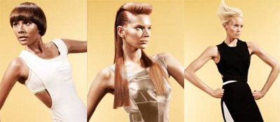 Wella Professionals The Gold Collection