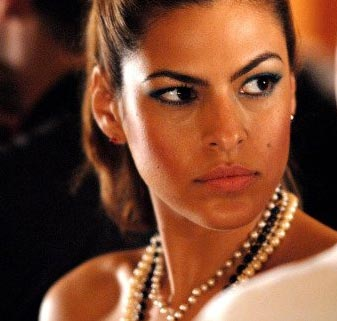 Eva Mendes We Own the Night Interview