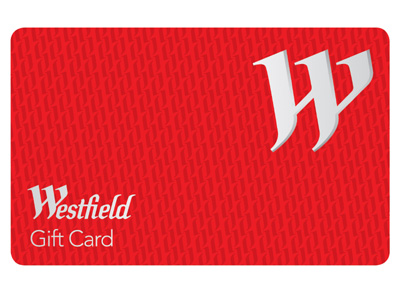 Westfield Gift Card The Gift of Choice. When you're stuck for a great gift idea, give them the gift of choice. Accepted at retailers at Westfield centres in Auckland and Christchurch, they're sure to find something they like. Westfield Gift Cards. Keep up to date with everything Westfield. Subscribe.