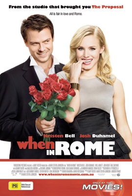When in Rome Review