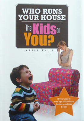 Who Runs Your House – The Kids or You?