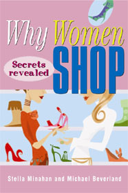 Why Women Shop Secrets Revealed