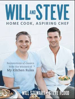 Will & Steve Home Cook, Aspiring Chef