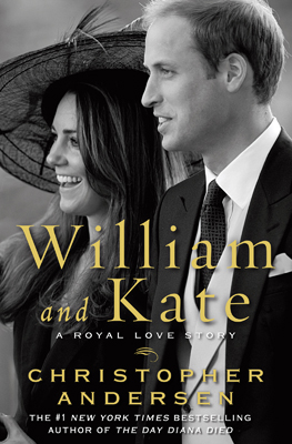 William and Kate A Royal Love Story