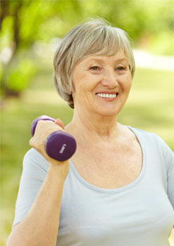 Exercise to Strengthen our Bones this World Osteoporosis Day