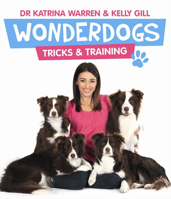Wonderdogs Tricks and Training