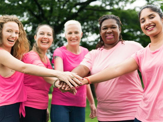 Exercise to Prevent Cancer this World Cancer Day