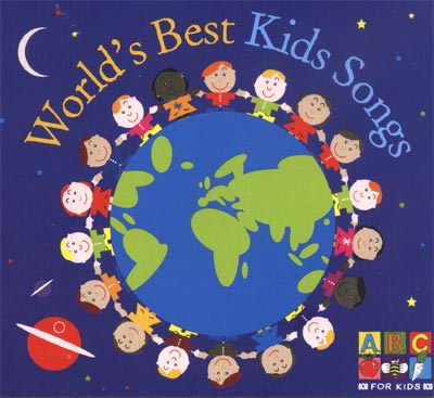 Category:Children's songs - Wikipedia