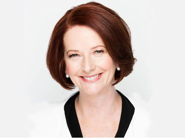 Julia Gillard Heads Up WOW Australia 2020's
