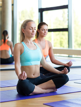 5 Reasons To Start Yoga in 2015