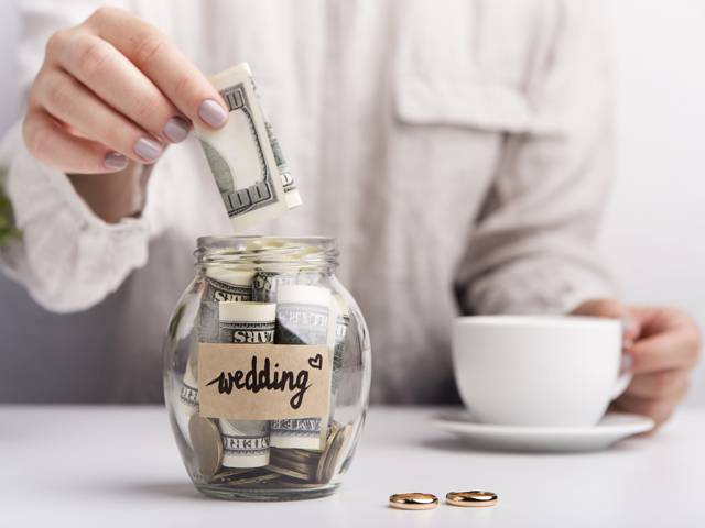 Expenses You Need To Consider When Planning For A Wedding In 2020