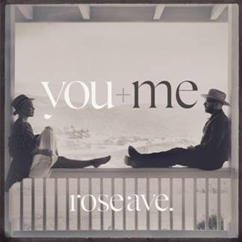 You+Me rose ave.