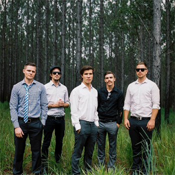 Young Lions When Will We Be Free? Interview