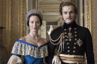 Young Victoria Review