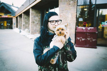 Skrillex Added to Your Paradise Fiji