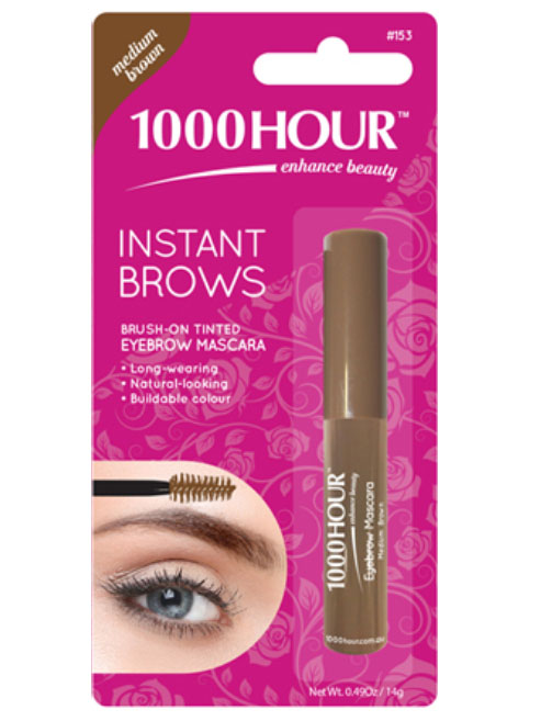 Win 1000 Hour Instant Brows