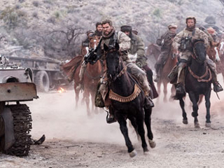 Chris Hemsworth 12 Strong