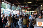 South Melbourne Market - 150th Celebrations