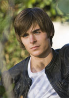 Zac Efron 17 Again