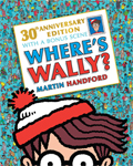 Where's Wally 30th Anniversary Edition