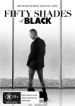 50 Shades of Black DVDs