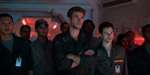 Liam Hemsworth Independence Day: Resurgence