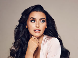 Abigail Ratchford Interview