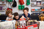 ACMI Summer Family Programs and Films