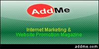 Addme The latest Internet Marketing news and trends