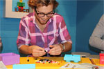 Adult Only LEGO Night