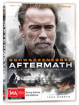 Aftermath DVDs