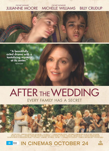 After The Wedding Movie Tickets